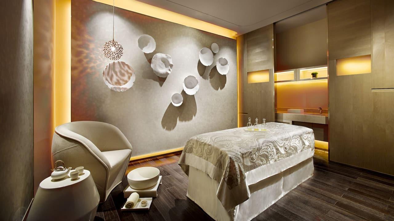 Yue Spa Single Treatment