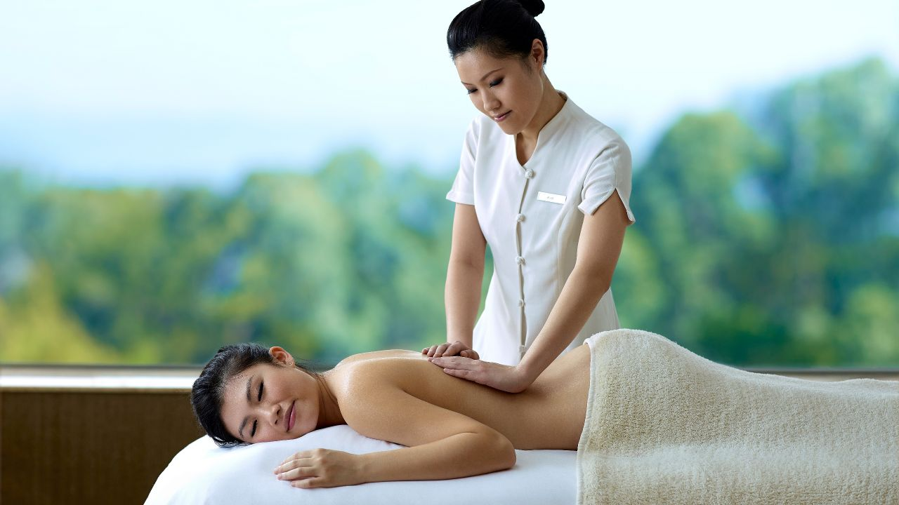 Melo Spa Massage