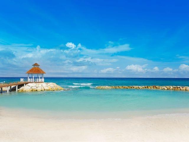 Ziva Beach