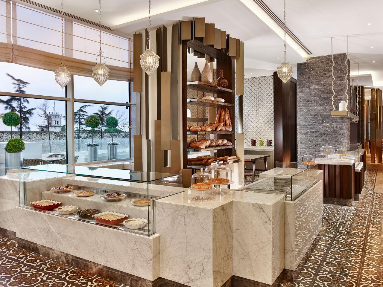 Bizo Bakery