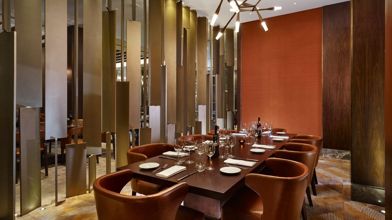 Brizo Private Dining