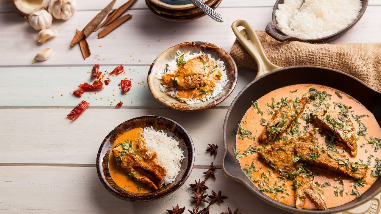 Hyatt Ahmedabad, cuisine