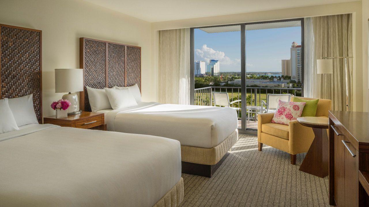 Hyatt Regency Sarasota Florida Chic Accommodations