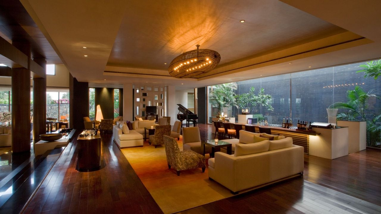 Hyatt  Lounge Bar