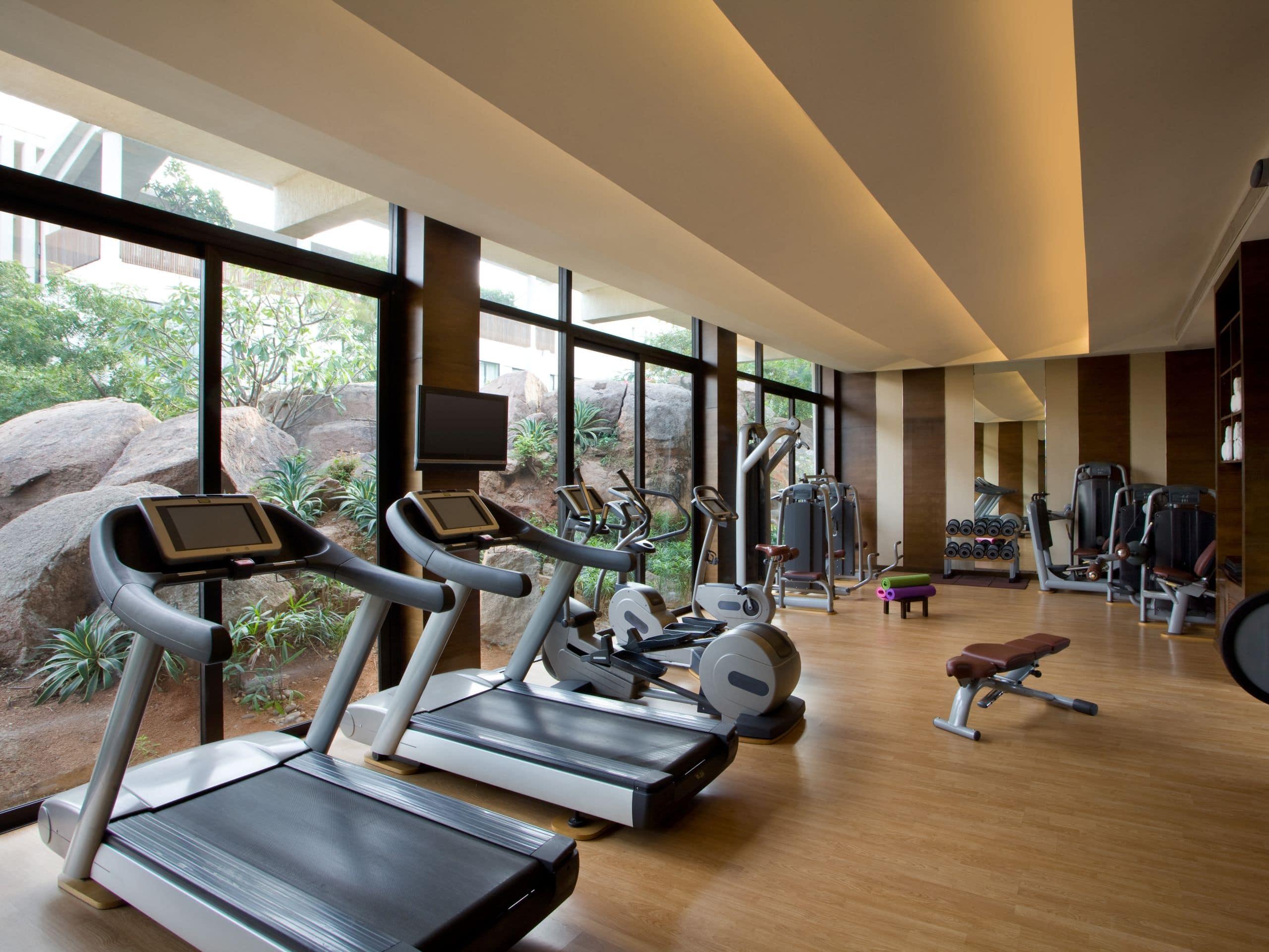 Hotels In Hyderabad, India, 5 Star Luxury Hotel In Gachibowli,