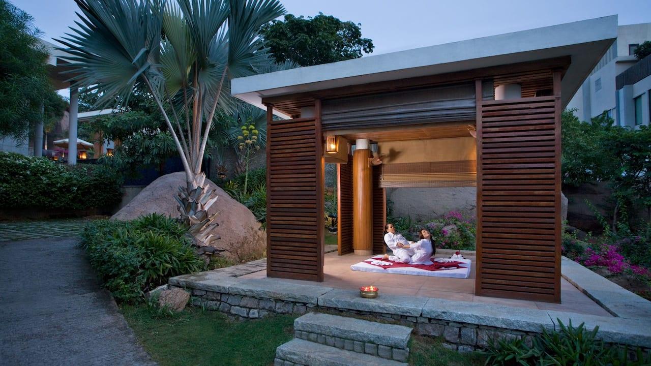 Hyatt Thai Pavilion