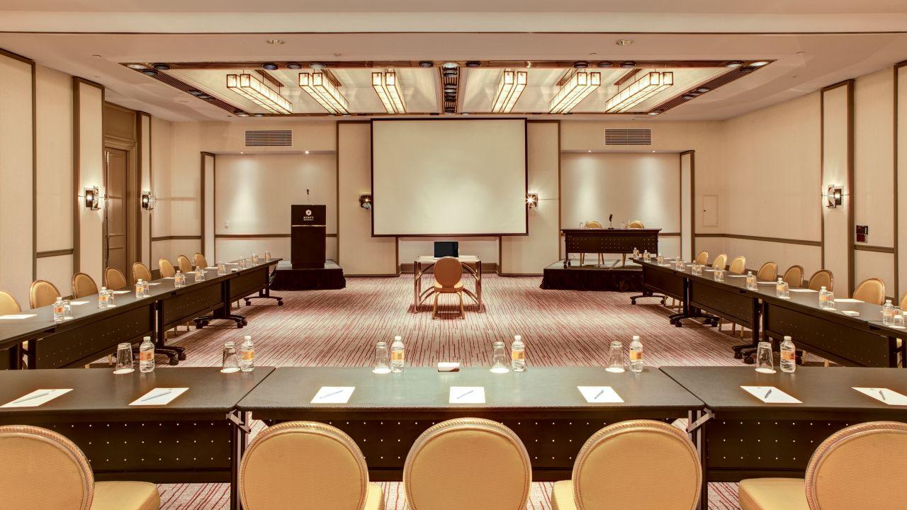 Meeting Regency Room U