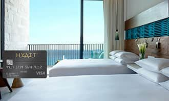 EARN 2 FREE NIGHTS