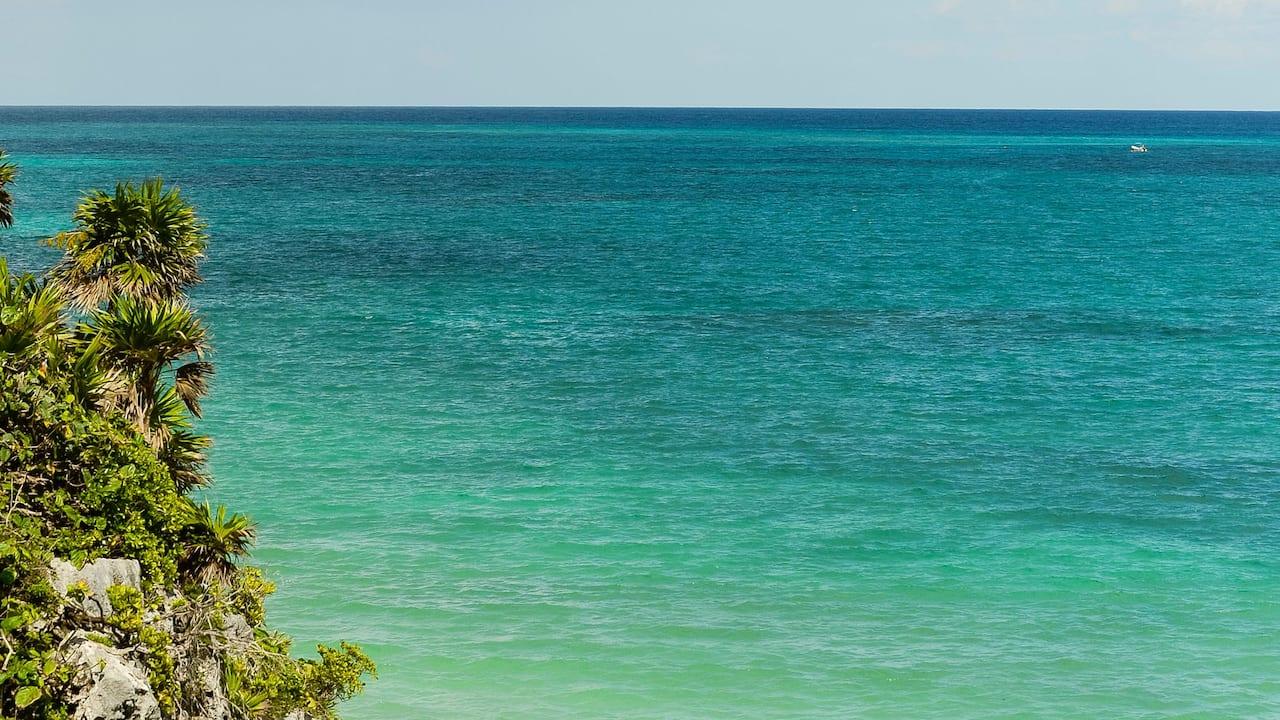 CUNPC_P144 Tulum Beach
