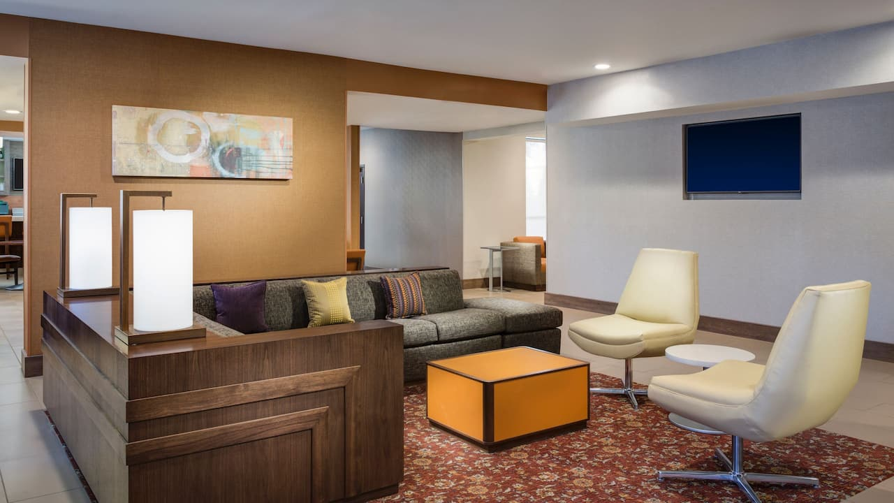 HYATT HOUSE DALLAS/UPTOWN | Guest House
