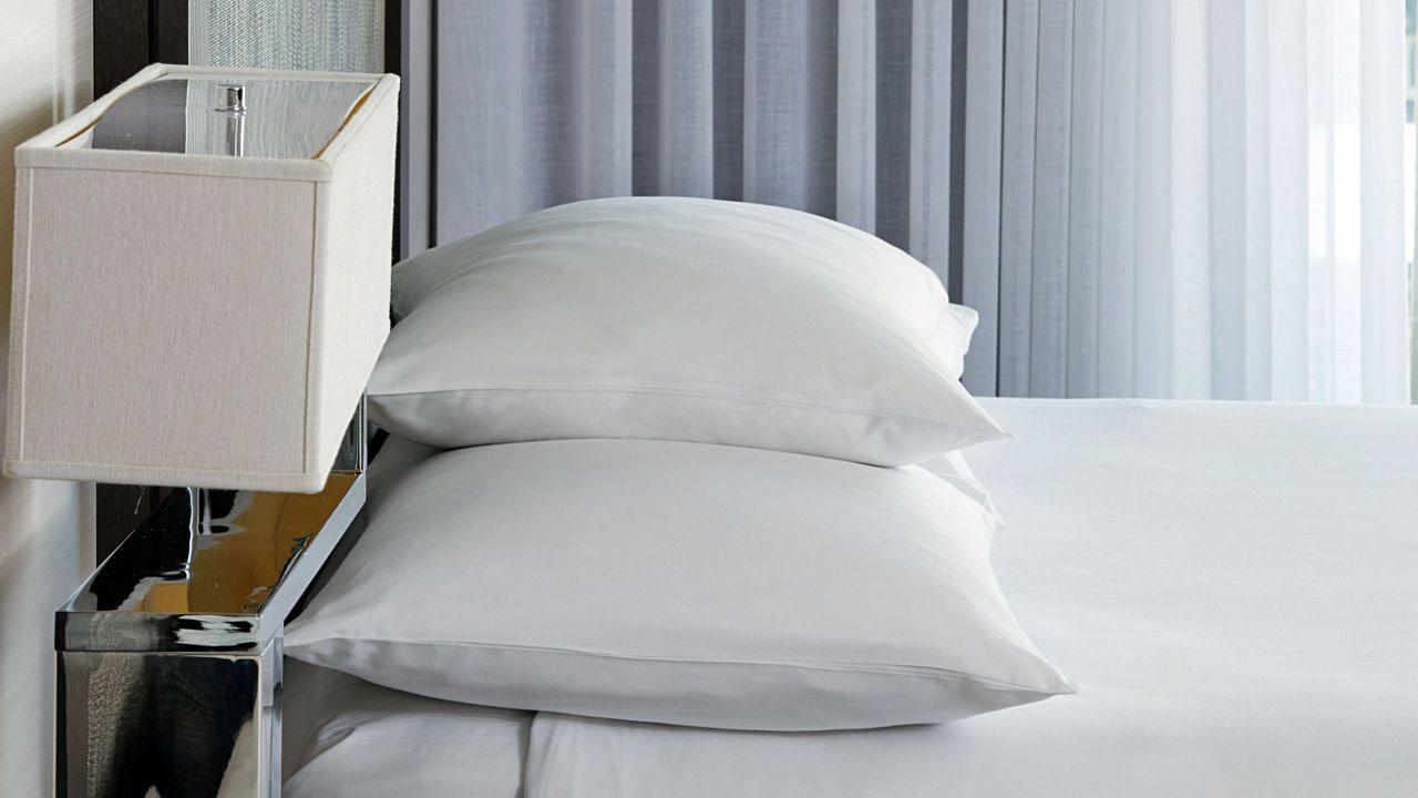 ADA Room with Two Double Beds and Shower Hyatt Regency Atlanta
