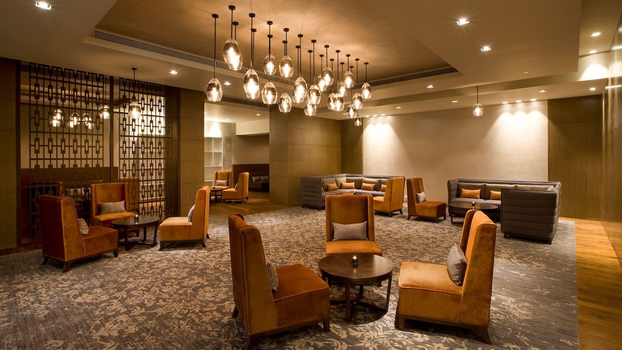 Juniper Lounge