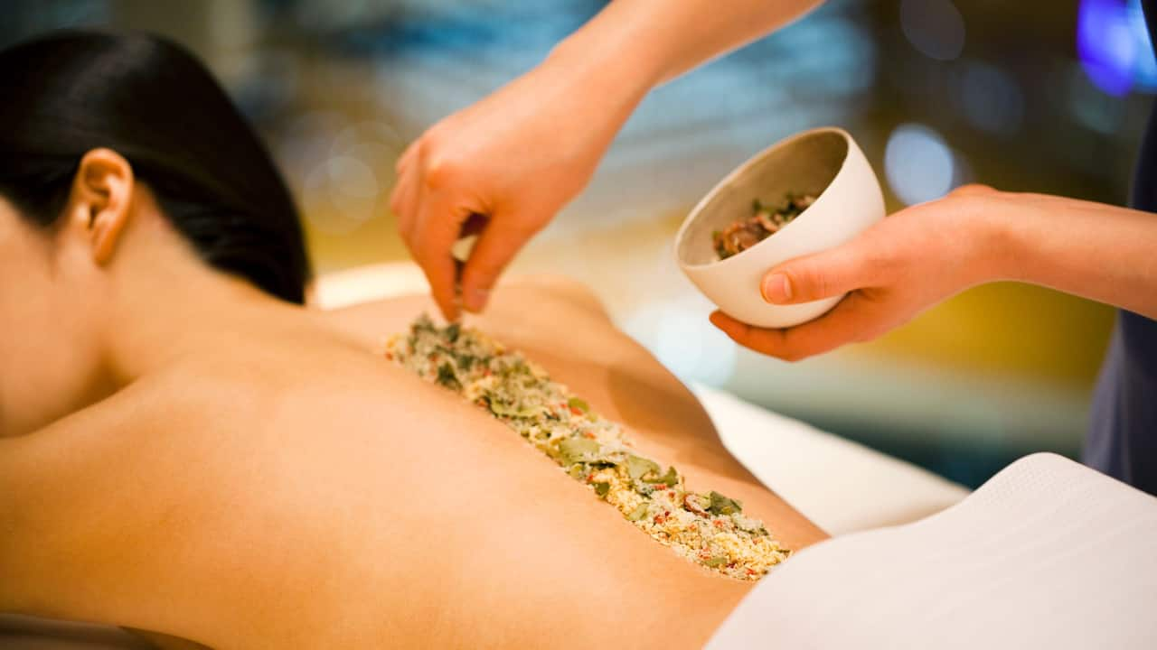 AO SPA Treatment