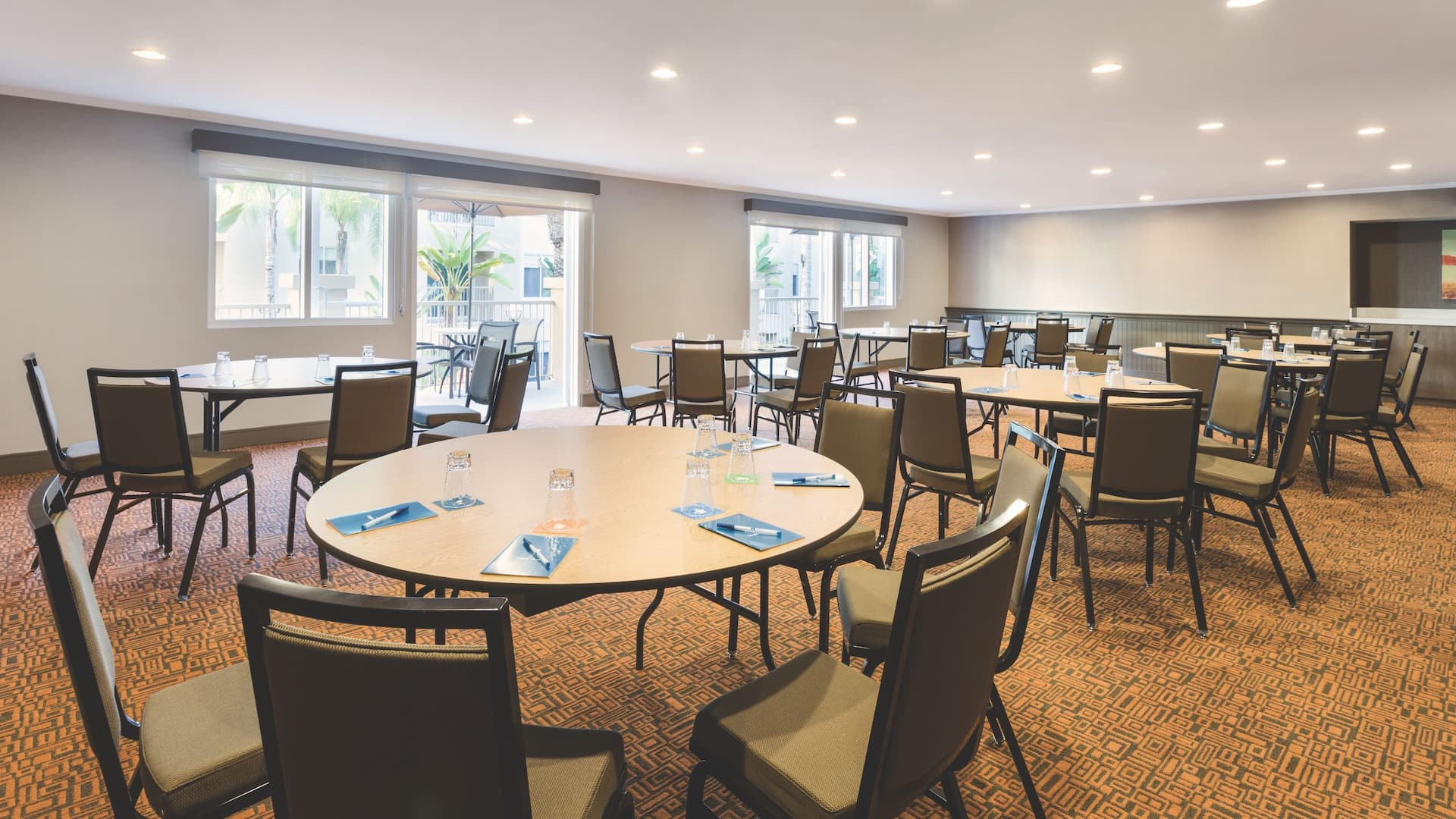Hyatt House San Diego / Sorrento Mesa Meeting Room