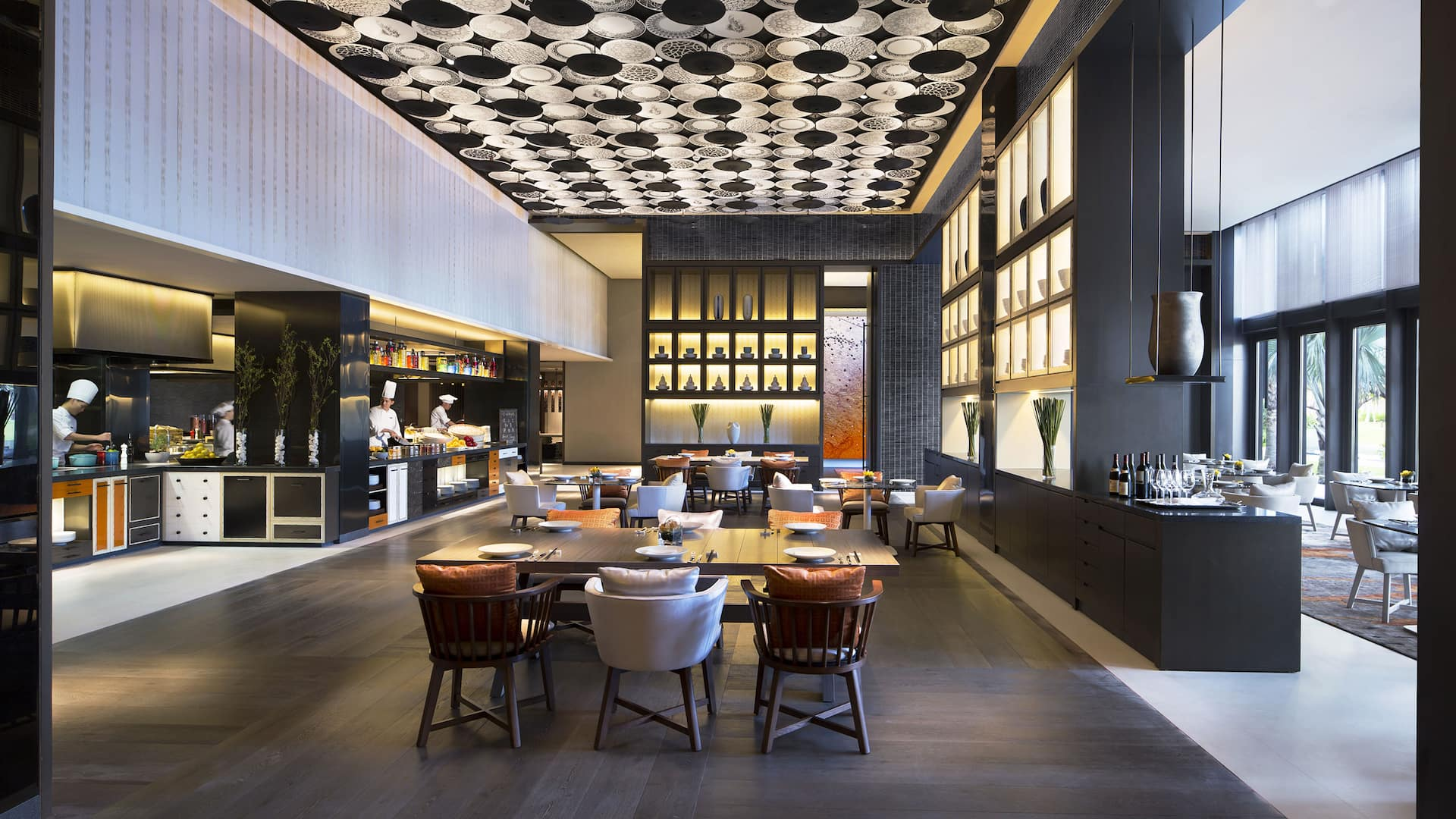 Park Hyatt Aviara Resort Golf Club & Spa Dining