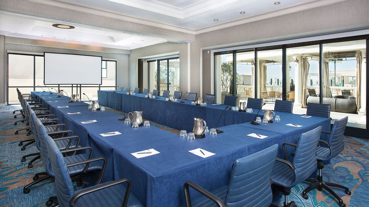 Conference Room at Manchester Grand Hyatt San Diego