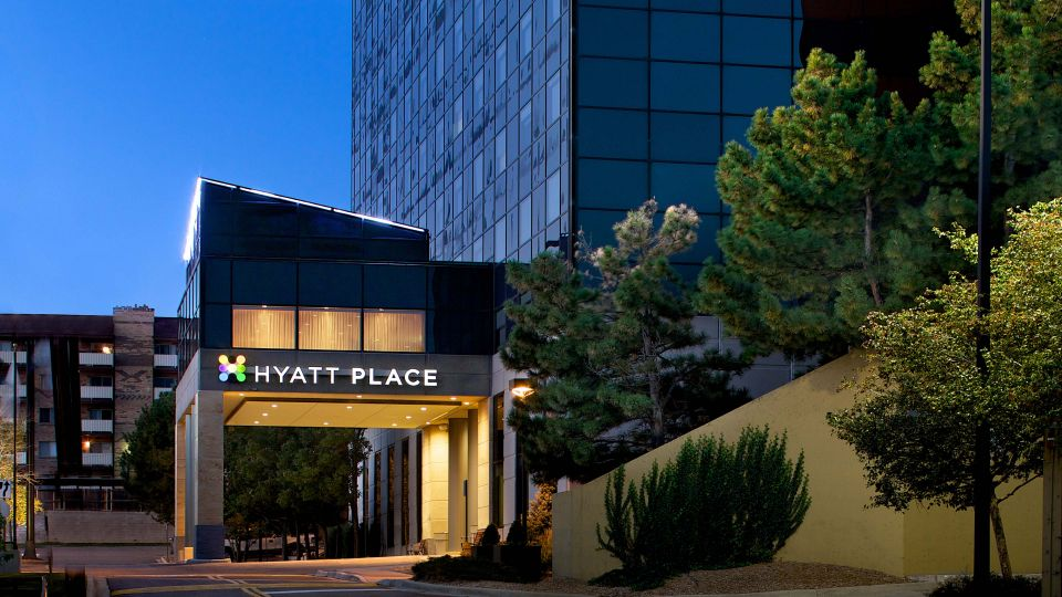 Save At Our Cherry Creek Hotel Hyatt Place Denver Cherry Creek