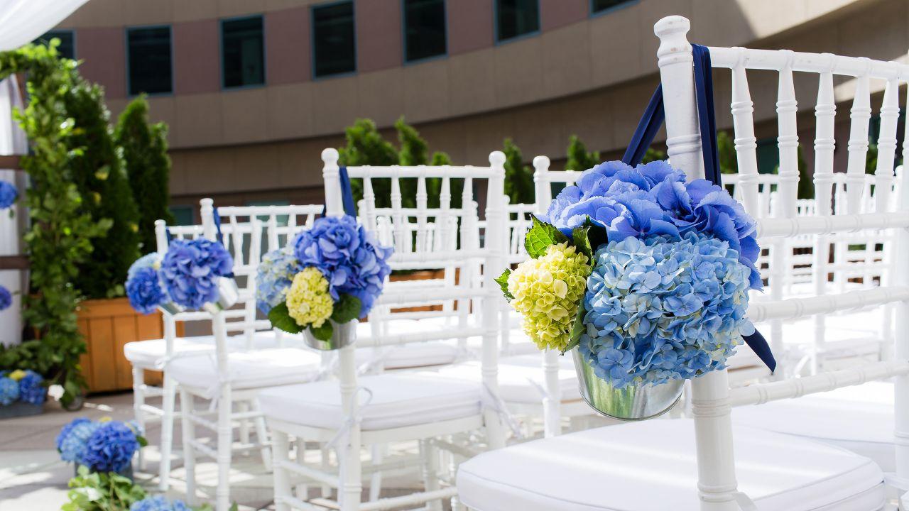 Costello Wedding