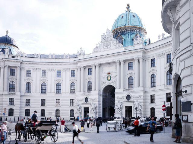 Vienna Round