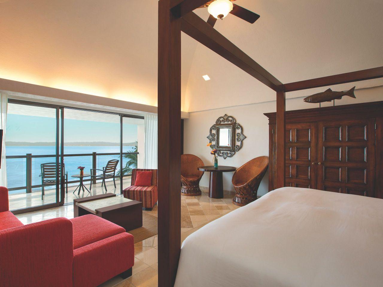 Club Ocean View Jr Suite King