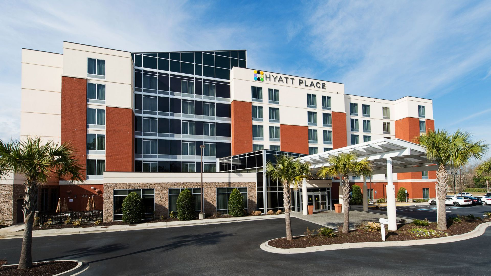Hyatt Place Charleston Convention/Airport Hotel