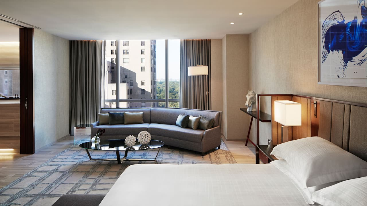 Park Hyatt New York Presidential Suite