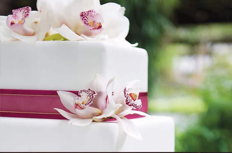 Luxury Weddings and Wedding Cakes at The Grand Hyatt Singapore