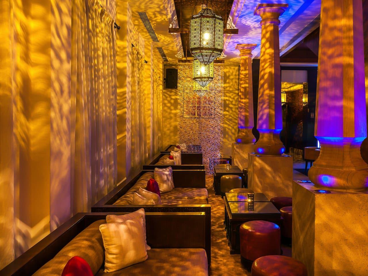 Capiz Bar