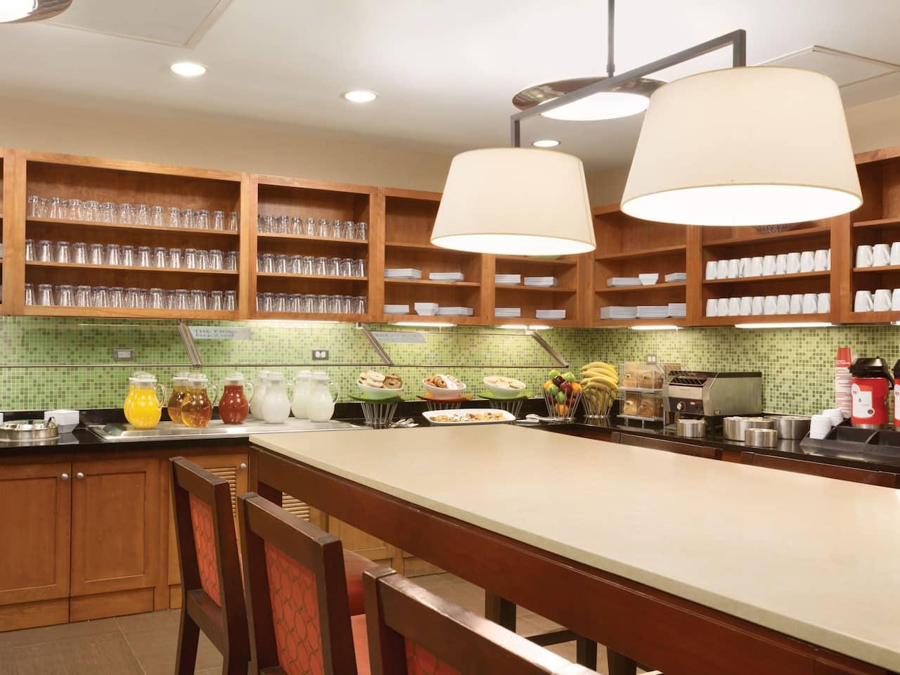 Gallery Guest Kitchen