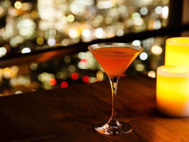 Andaz Tokyo Toranomon Hills, tavern
