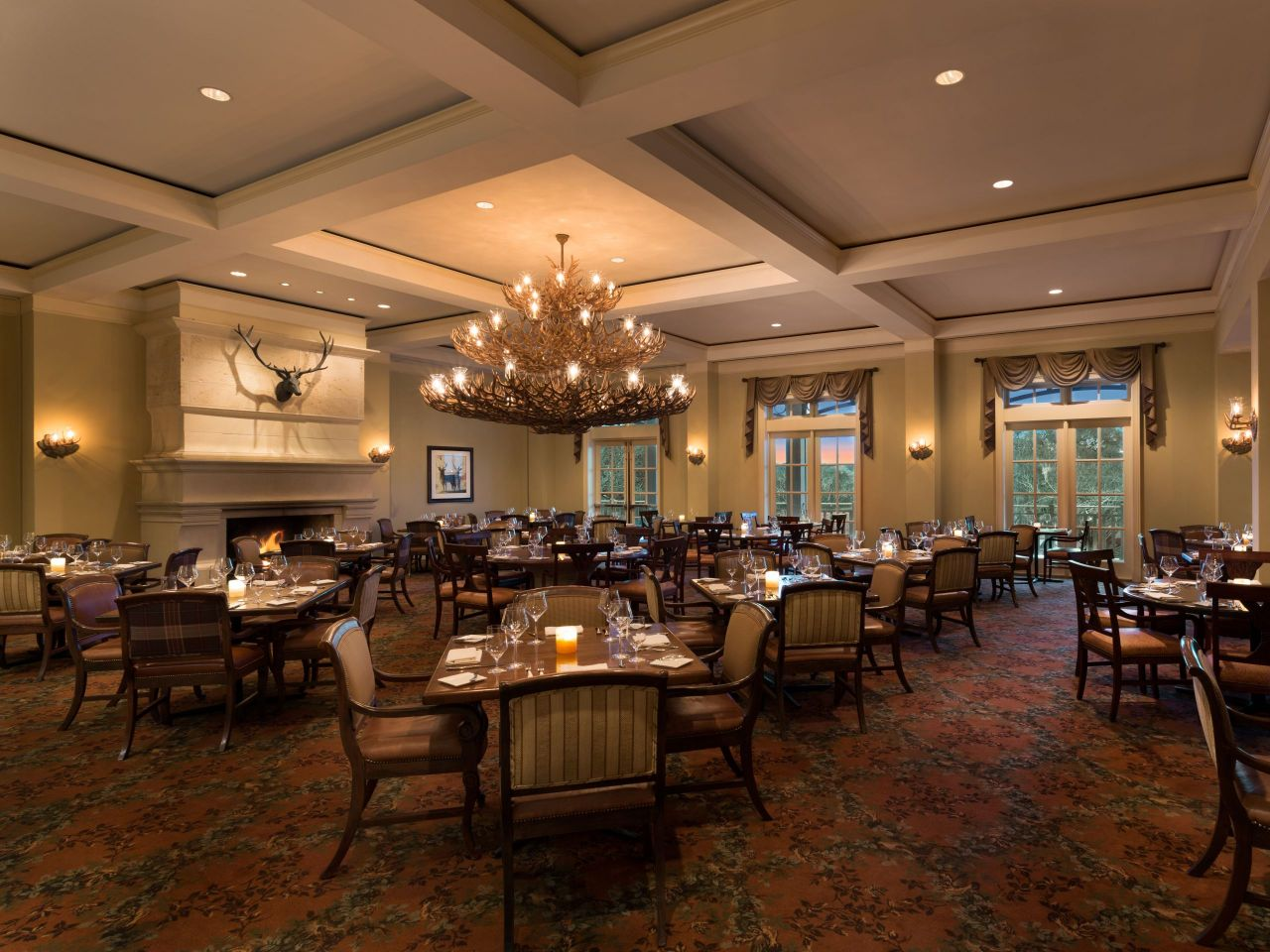Antlers Lodge Hyatt Regency Hill Country Resort & Spa