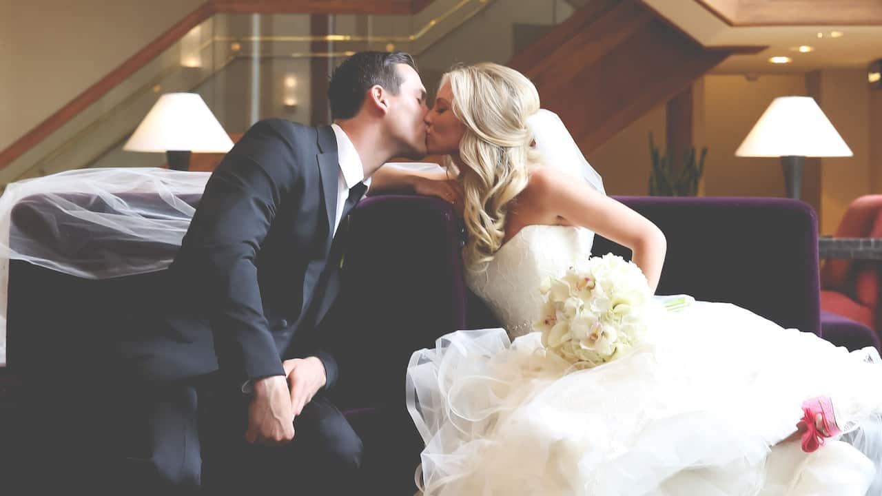 Hyatt Regency St Louis Downtown Weddings