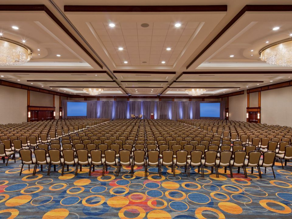 Largest Ballroom on Capitol Hill in Washington, D.C.