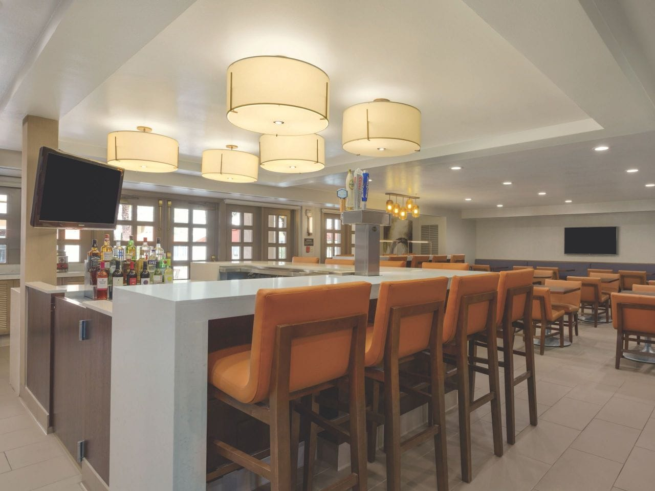 Hyatt House H Bar