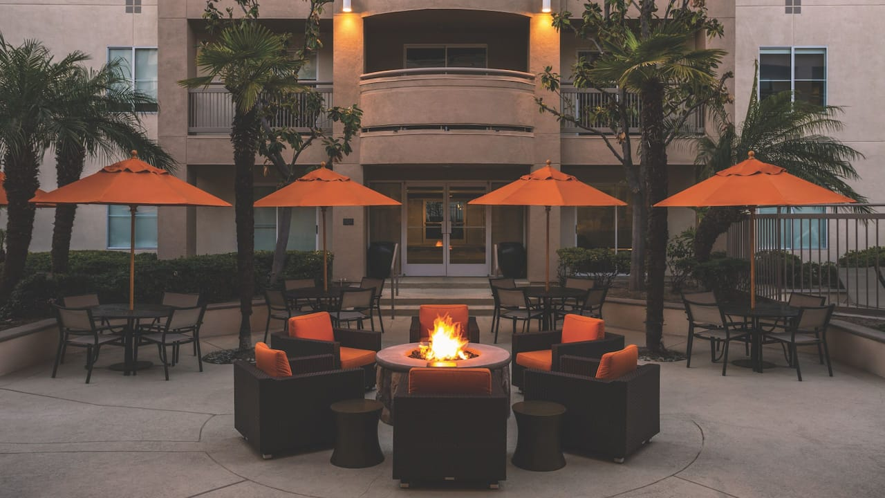 Outdoor Grill-Firepit
