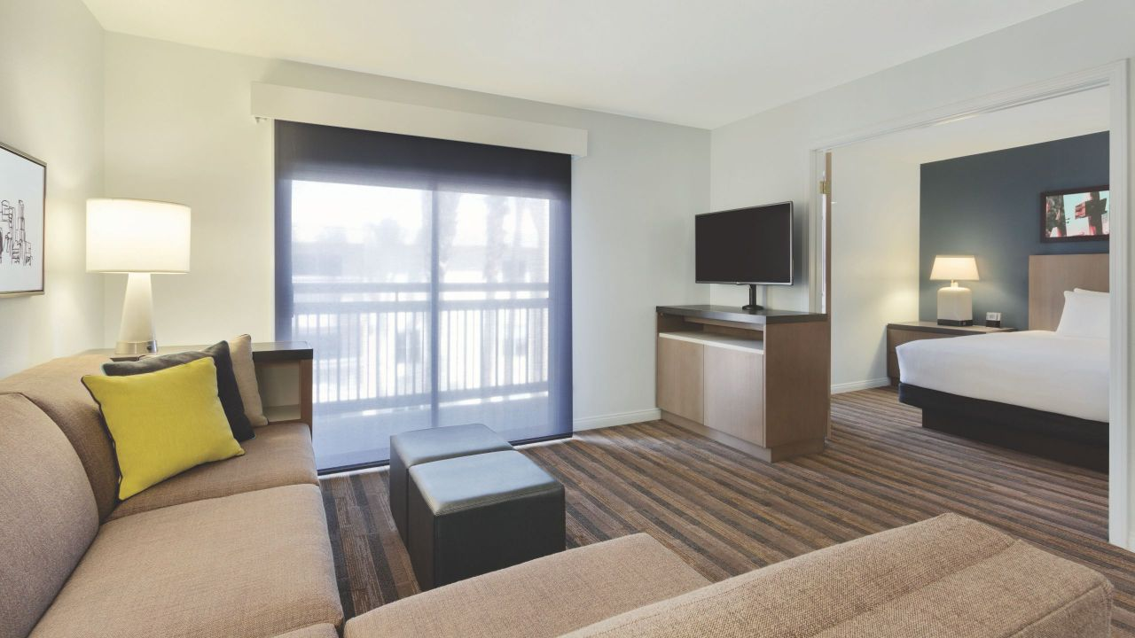 Hyatt House Cypress/Anaheim Studio Suites