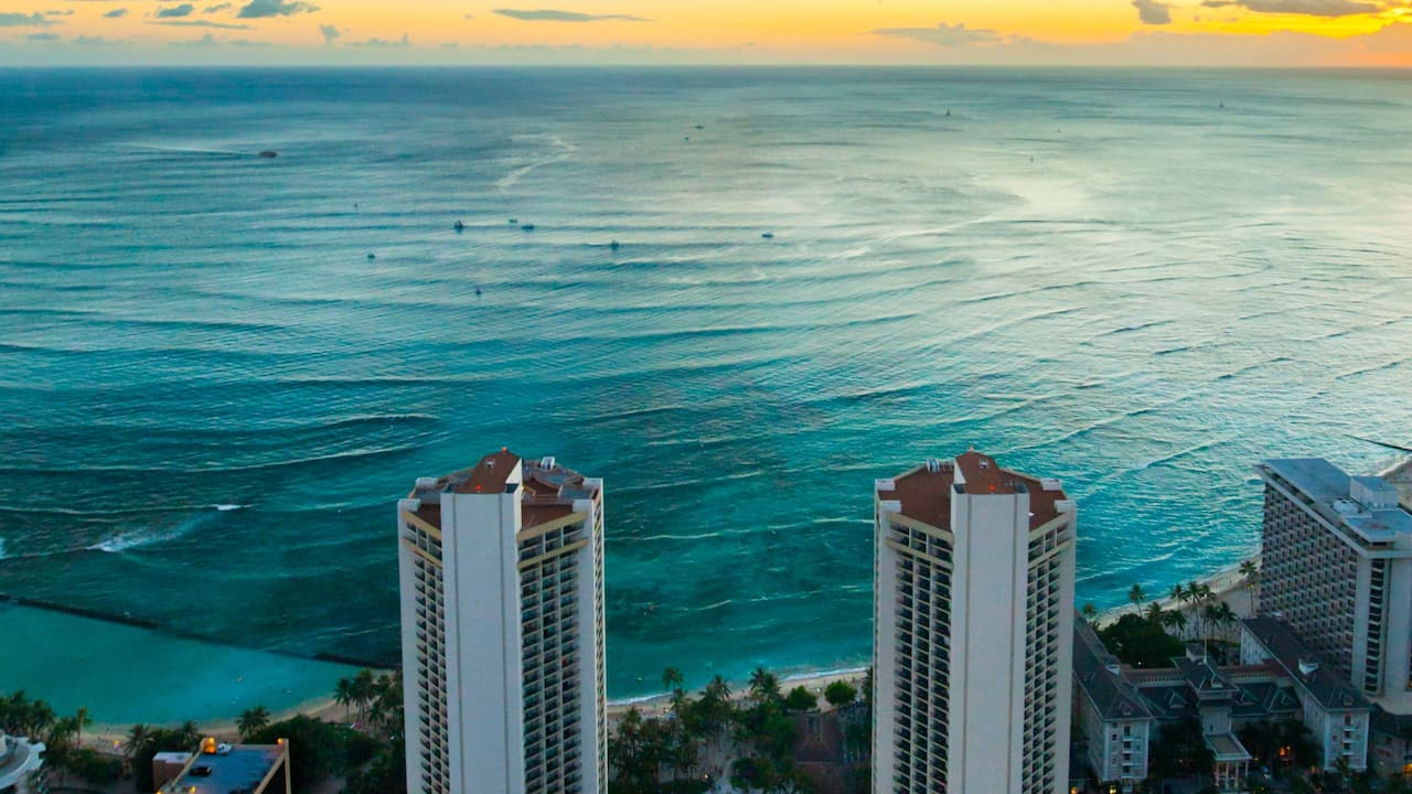 Hotels near Waikiki Beach, HI