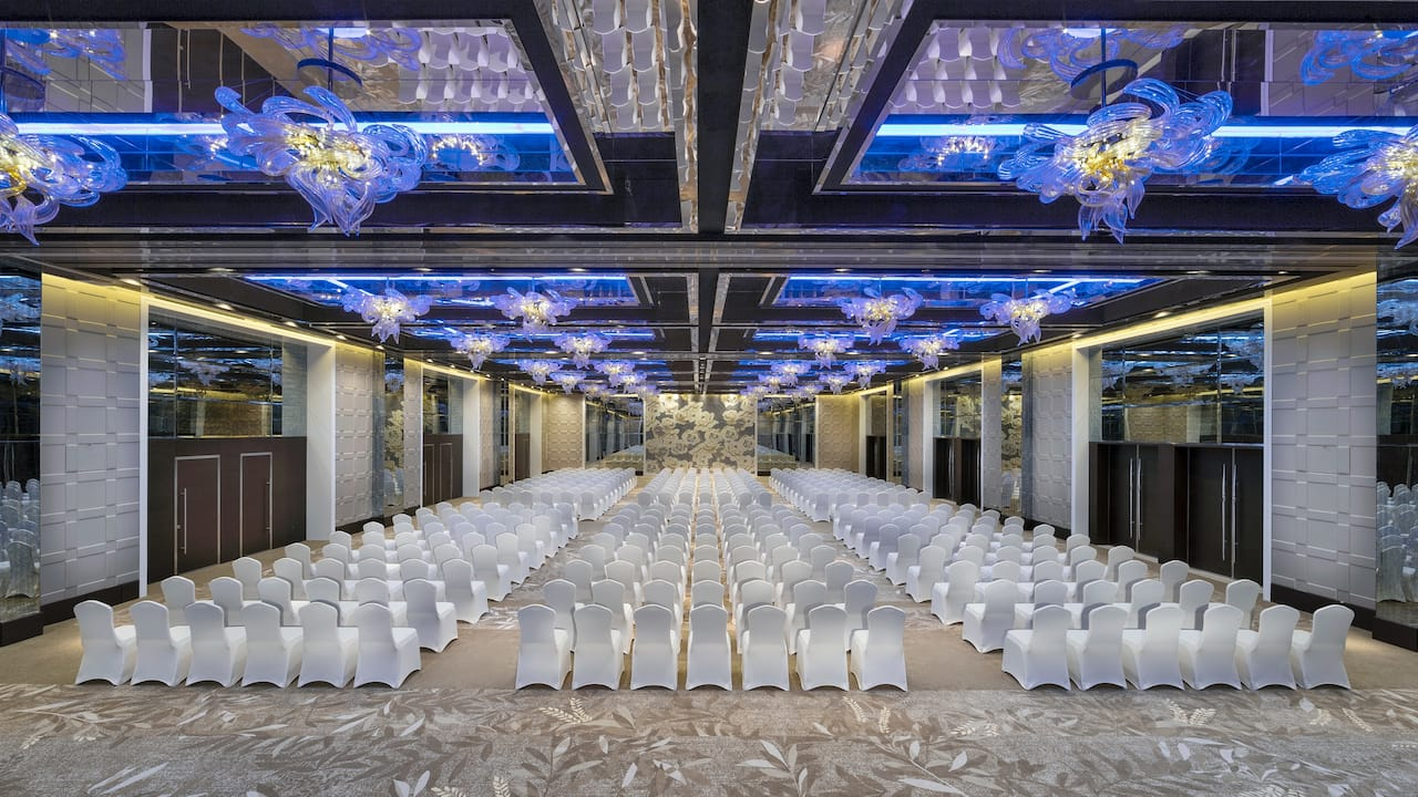 Al Maha Ballroom