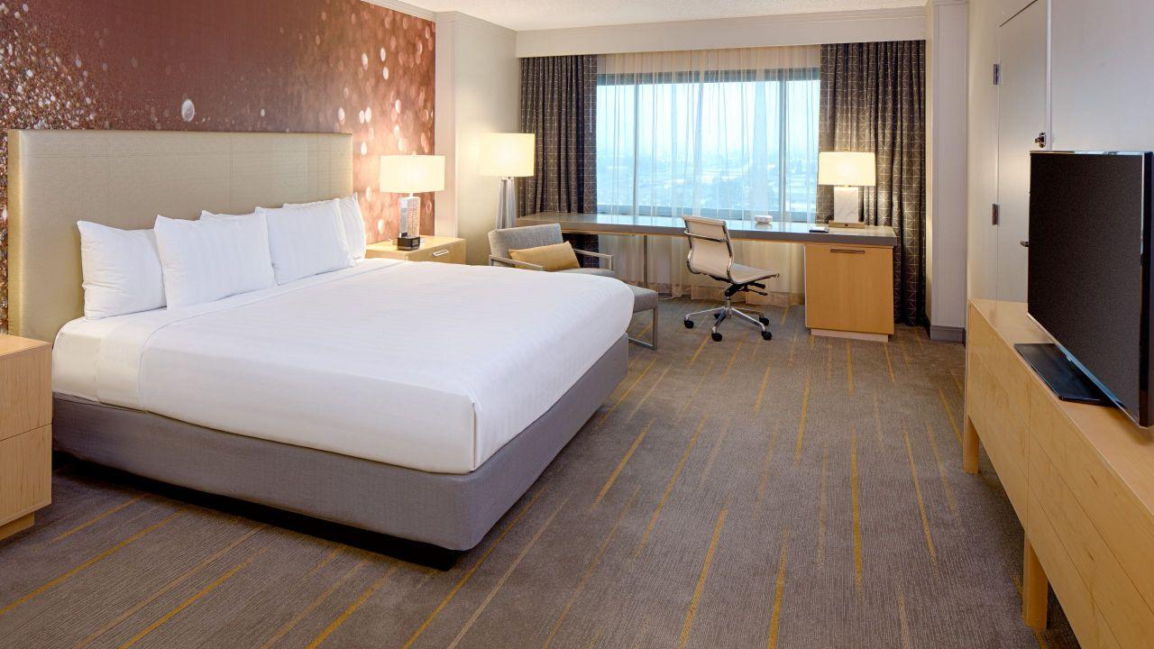 Santa Clara hotel | Hyatt Regency Santa Clara