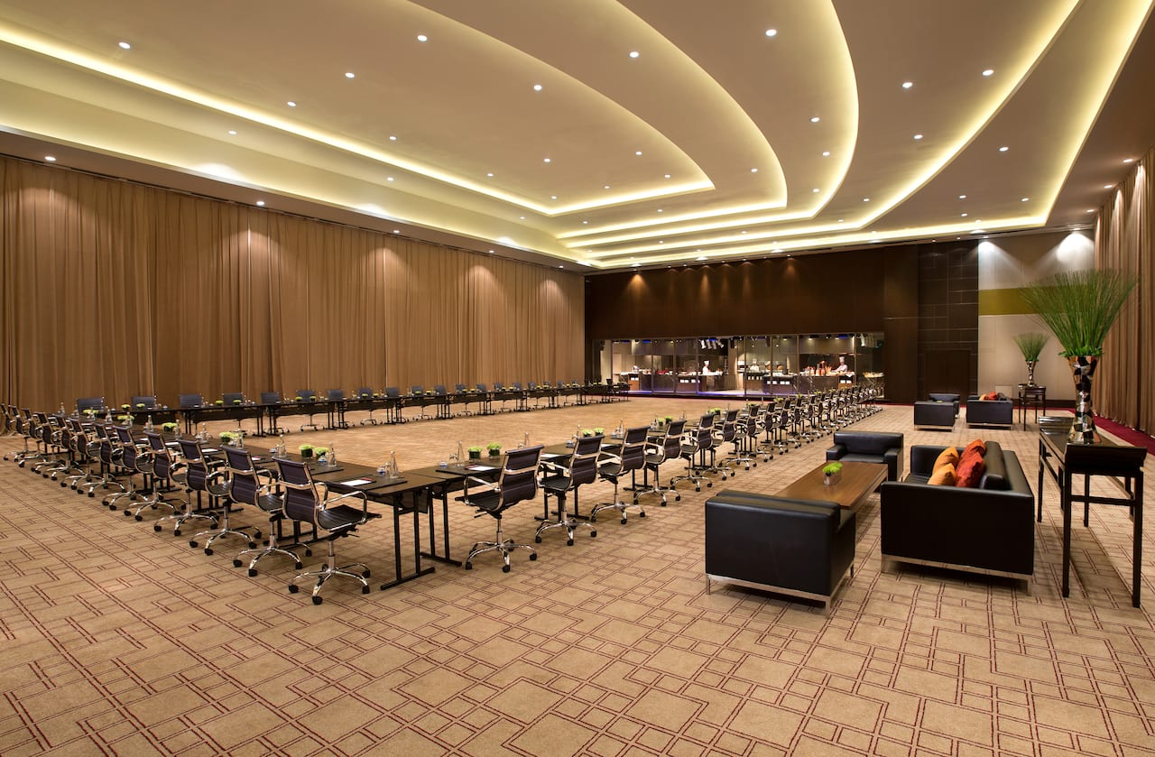 Grand Hyatt Macao Salão do Teatro