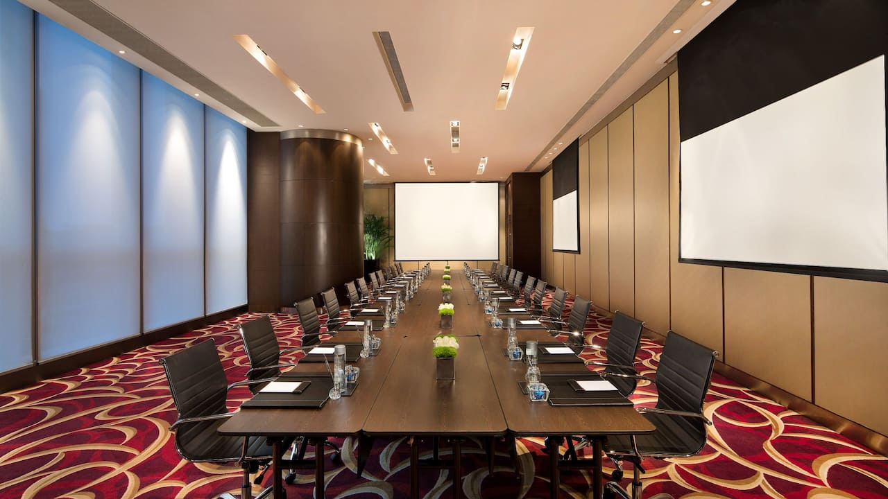 Grand Hyatt Macao Salon Boardroom