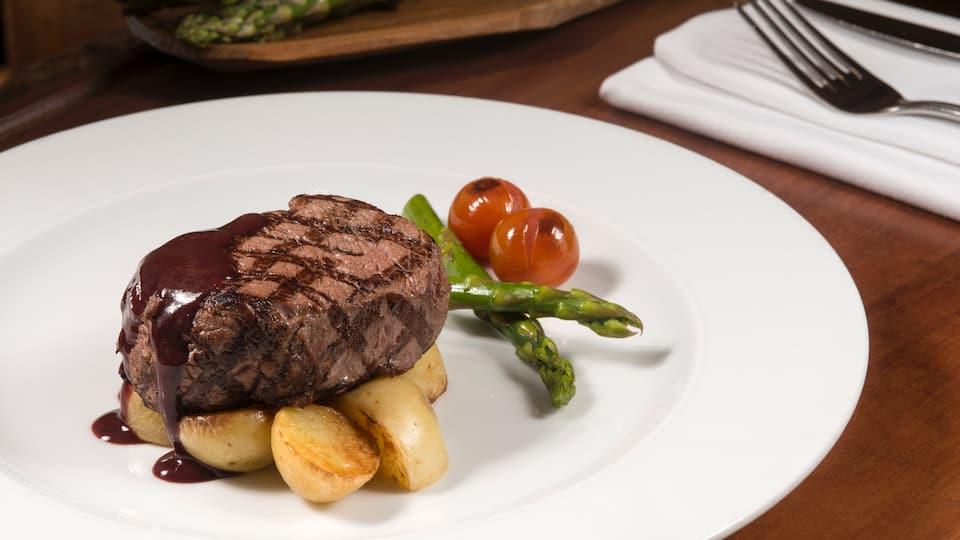 Hyatt Regency Merida Restaurant
