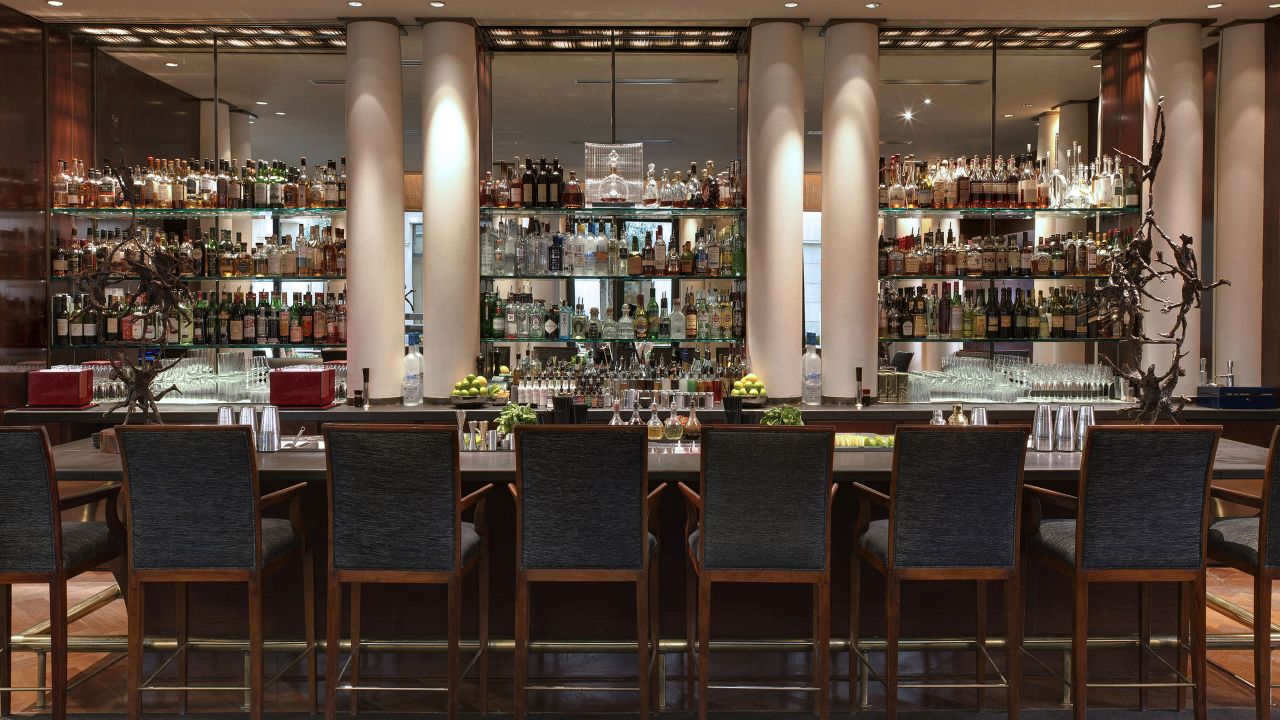 Le Bar at Park Hyatt Paris-Vendôme