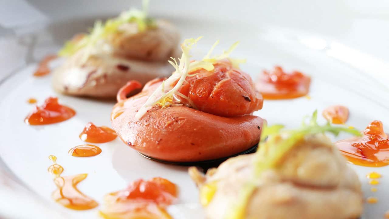 Il Forno Dish