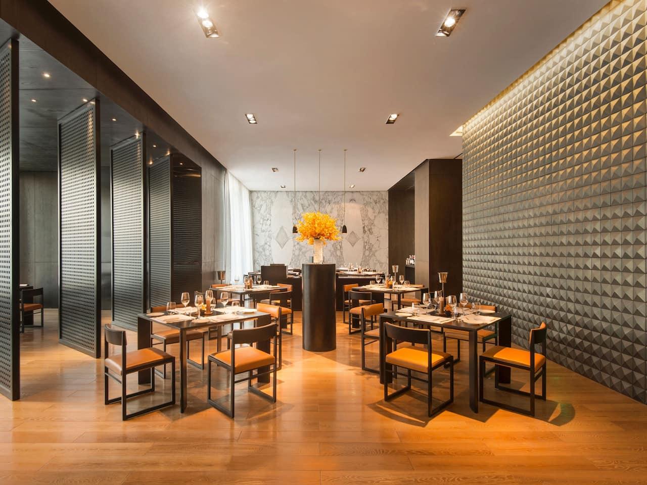 Damino Restaurant