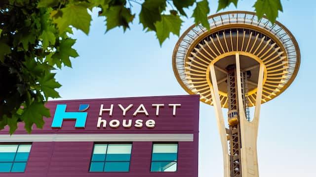 Hyatt House Seattle/Downtown