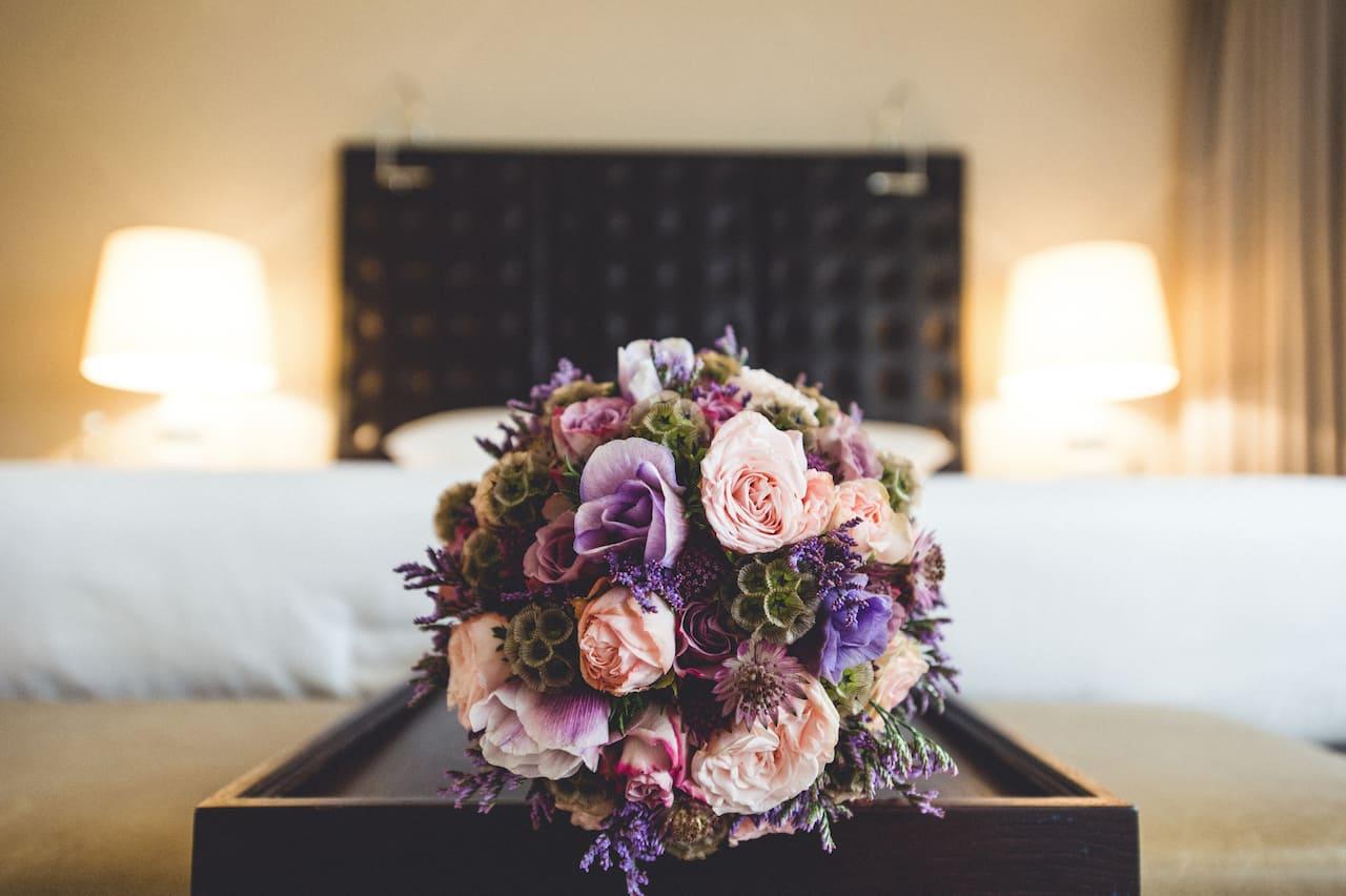 Hyatt Regency Wichita- Wedding