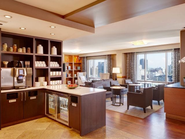 grand club suite