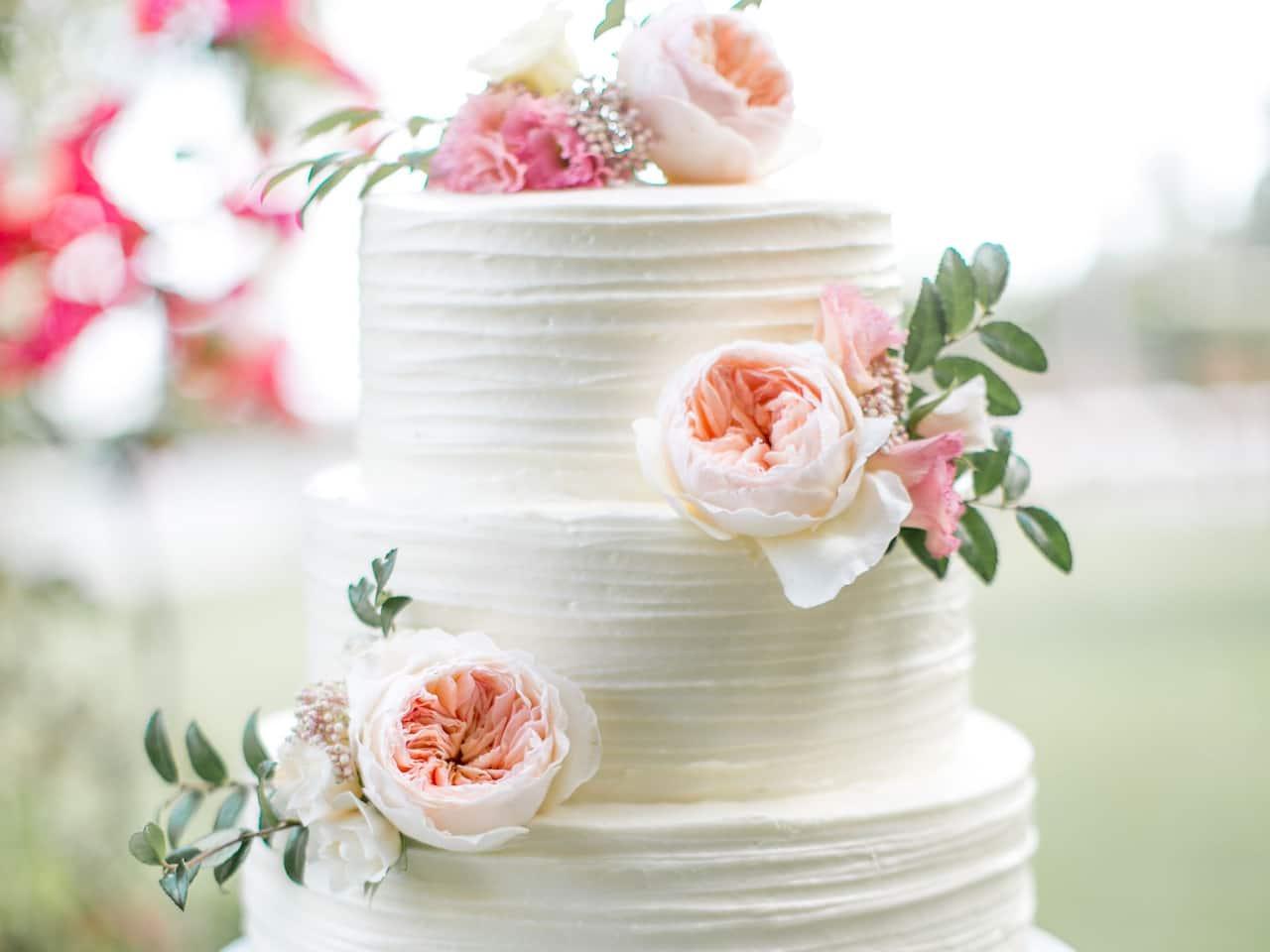 Park Hyatt Aviara Resort Wedding Caterers