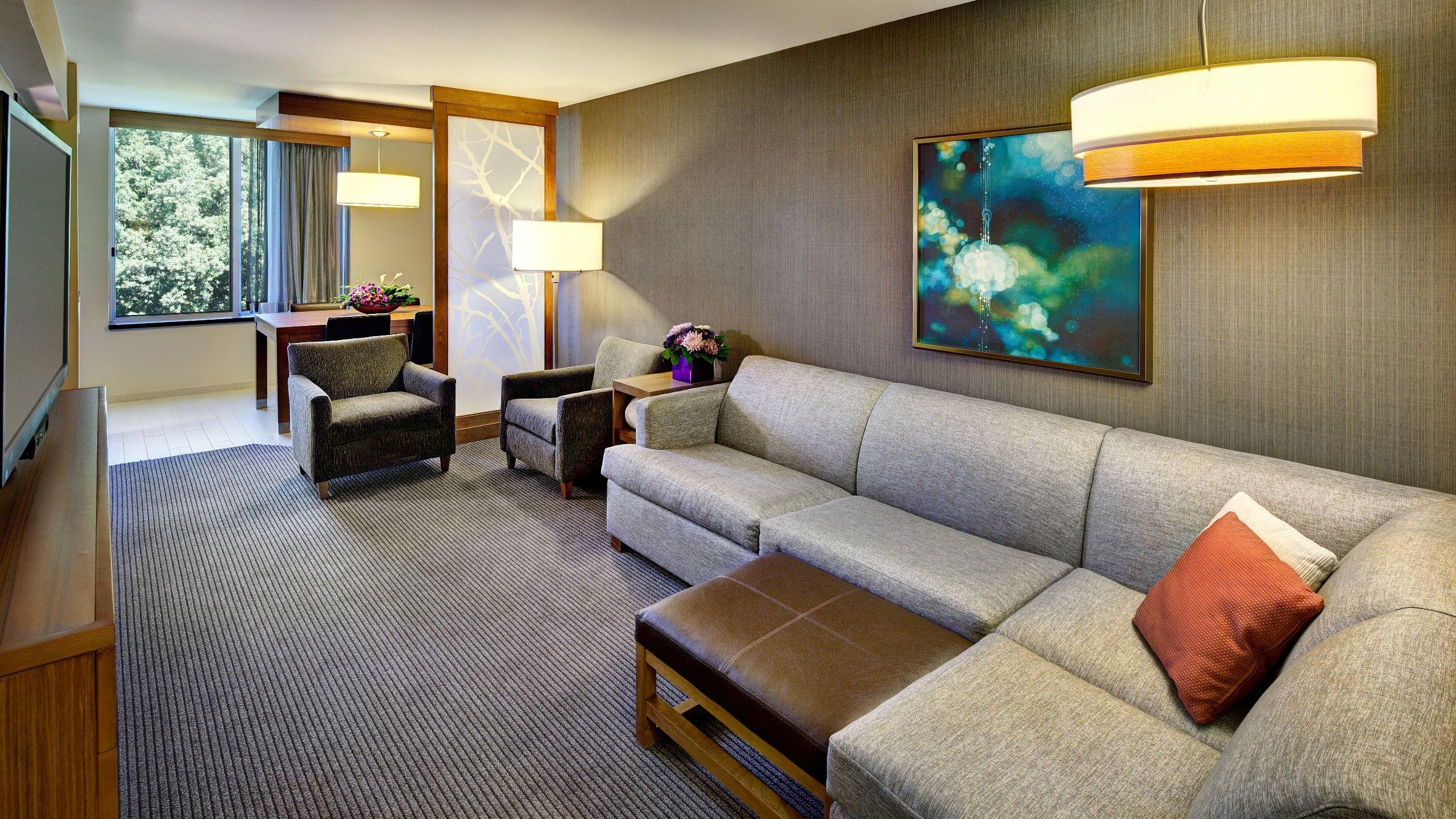 Innovative Hotel In Davis, CA U2013 Hyatt Place UC Davis